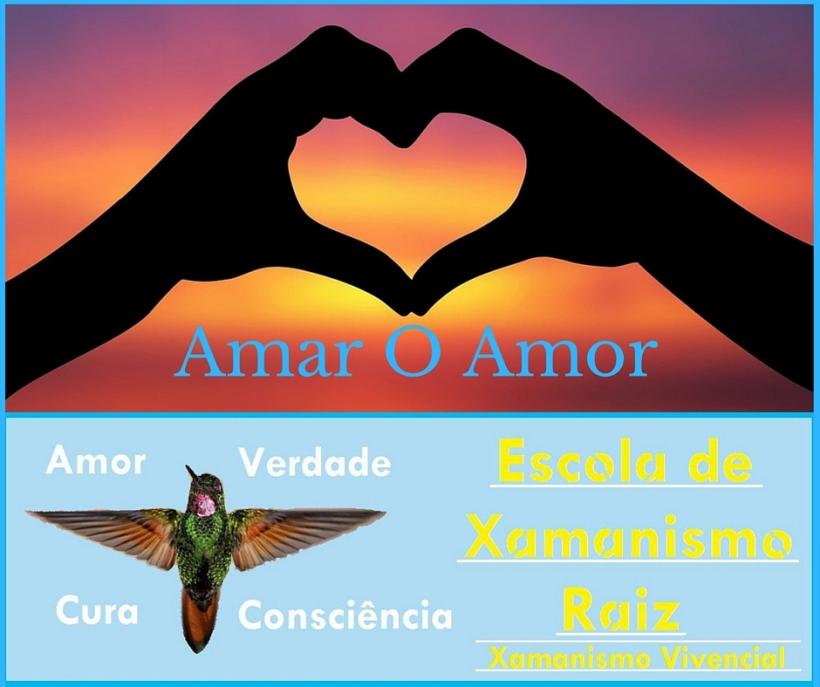 Amar O Amor