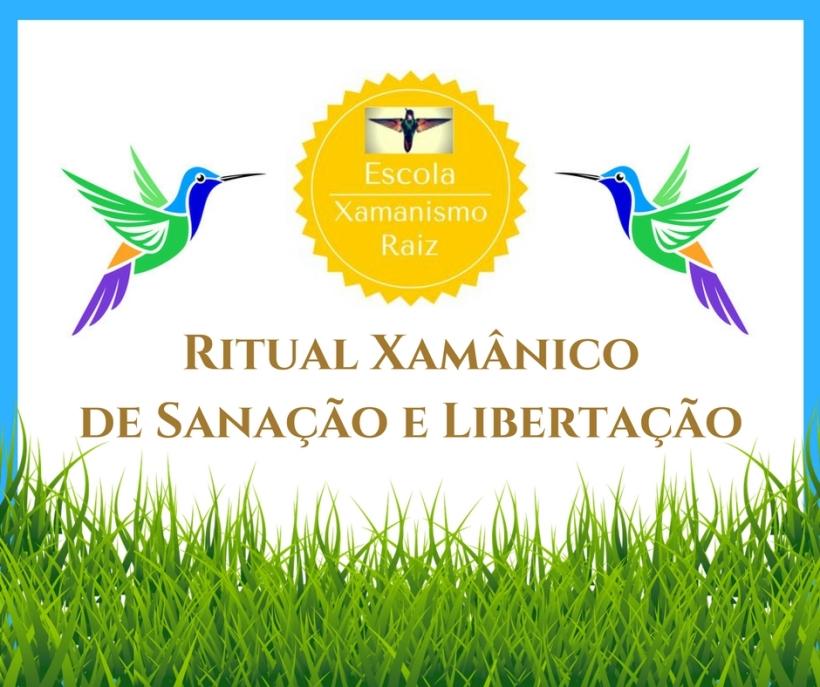 Ritual de Sanação e Libertação